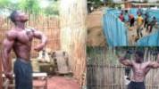 >Afrički Titan: Momak kojem ne trebaju isprike