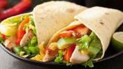 >5 recepata za zdrave tortilje