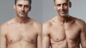 >Nije kasno: 45-godišnjak zadivio transformacijom