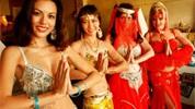 10 razloga zašto se baviti trbušnim plesom