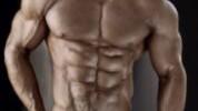 Vježbe za čelični six-pack