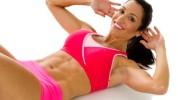 Trbušnjaci za žene: 8 sedmica do ravnog stomaka