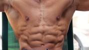 Trening cijelog stomaka