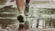 Trebate li vježbati po kiši?
