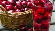 7 prednosti soka od trešnje