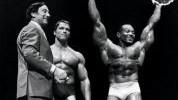 Samo ova tri čovjeka su pobijedila Arnolda