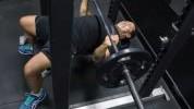 Kako razviti mišiće s malim kilažama tegova?