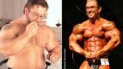 Kako najveći bodybuilderi izgledaju van sezone?