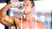 Važnost vode za bodybuildere