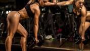 >Nekad premršava a danas je fitness zvijezda