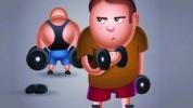 5 razlika između početnika i iskusnog vježbača