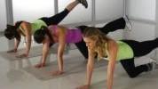 Desetominutni trening za zategnuto tijelo