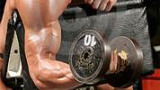 Omiljeniji show-off mišić