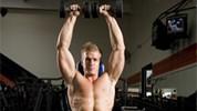Vježbanjem sve tri glave do velikih ramena