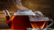 Zašto nije dobro piti vruć čaj?