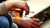 Evropljani najviše konzumiraju alkohol i puše