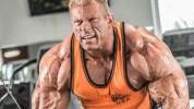 Dennis Wolf: 4 najveće greške kod treninga prsa