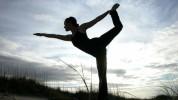 Yoga poze za anksioznost i bol