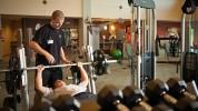Kako se pravilno zagrijati prije treninga?