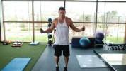 Kako se zagrijati pred trening za samo 3 minuta