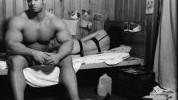 >Zašto dame ne trebaju izlaziti sa bodybuilderima?