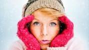 Zaštita lica od hladnoće
