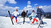 Očuvajte formu zimskim sportovima