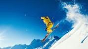 Zimski sportovi: Fantastičan put do dobre forme