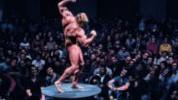 Isklesani do perfekcije: Zlatna era bodybuildinga