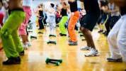 Zumba fitness i najveće beneficije