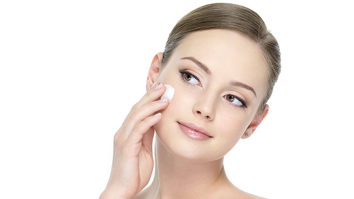 Kako održati lice čisto