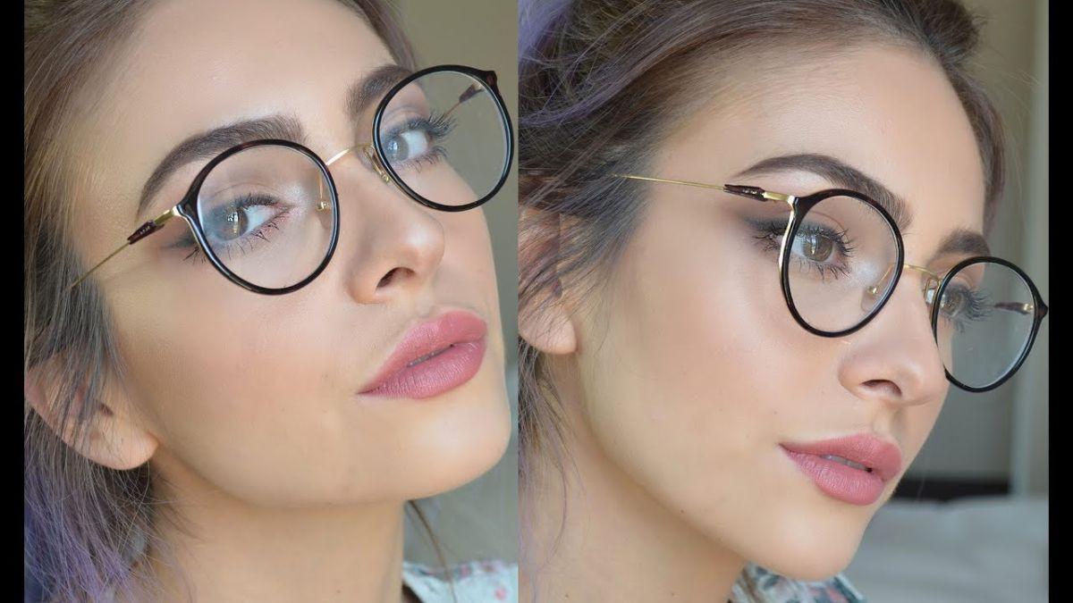 Izabrati ispravan okvir za naočale