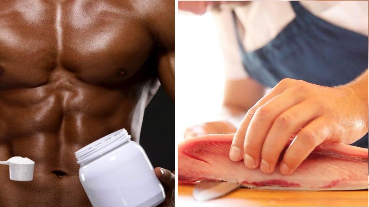 """Kreatin u mesu: Koliko čuvenog suplementa ima u """"običnoj"""" hrani?"""