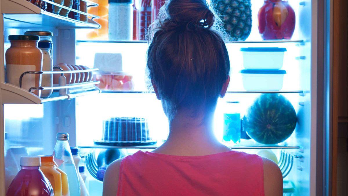 Hrana koju ne bismo trebali jesti prije spavanja