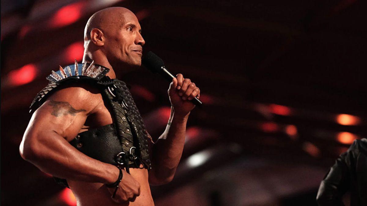 Igre titana: Novi fitness šou Dwaynea Johnsona već obara rekorde