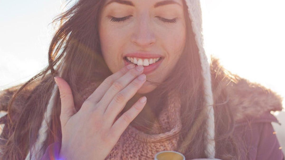 Kako sačuvati usne tokom zime