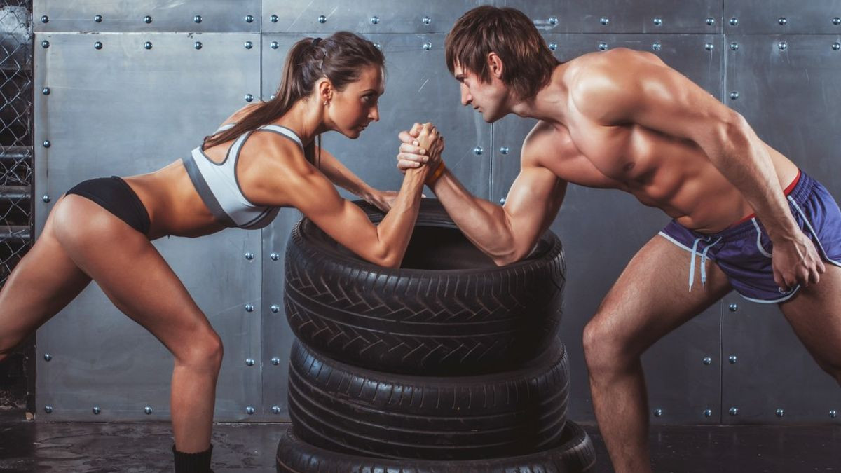 Tri ključne razlike uspješnih i neuspješnih vježbača s tegovima