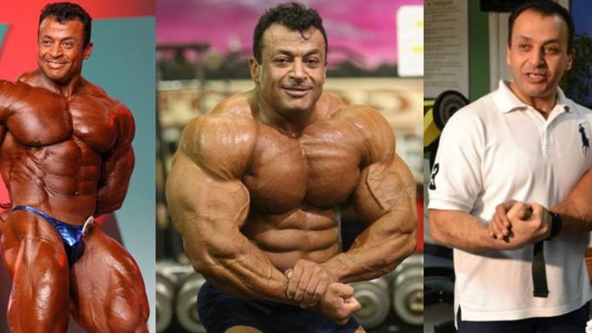 5 bodybuildera koji su izgubili sve svoje mišiće