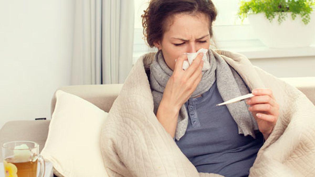 Antibiotici za prehladu?