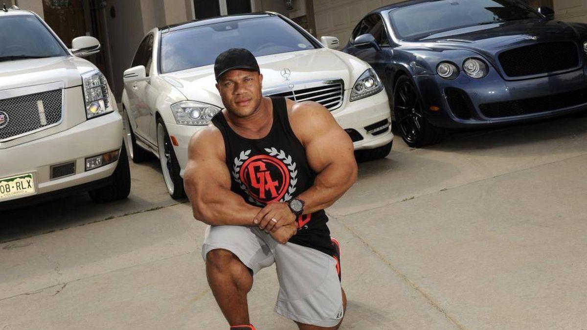 Divovi s milionima: Top 10 najbogatijih bodybuildera današnjice
