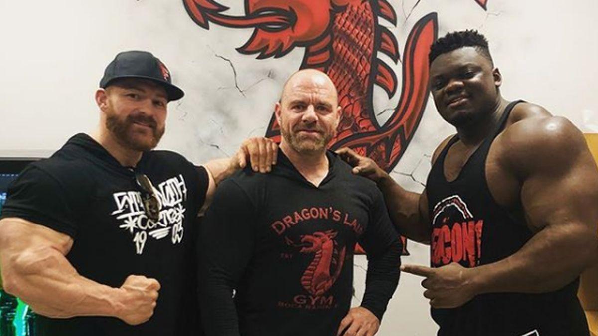Nakon Big Ramyja i najzabavniji bodybuilder na svijetu postao dio Y3T tima