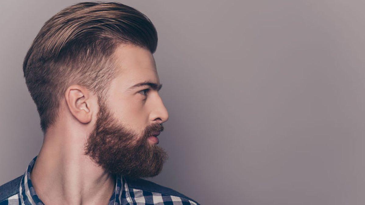 Put do savršene brade