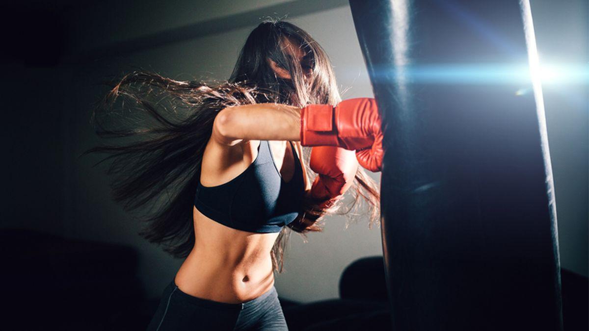Šta šest sedmica bokserskog treninga čini tijelu?