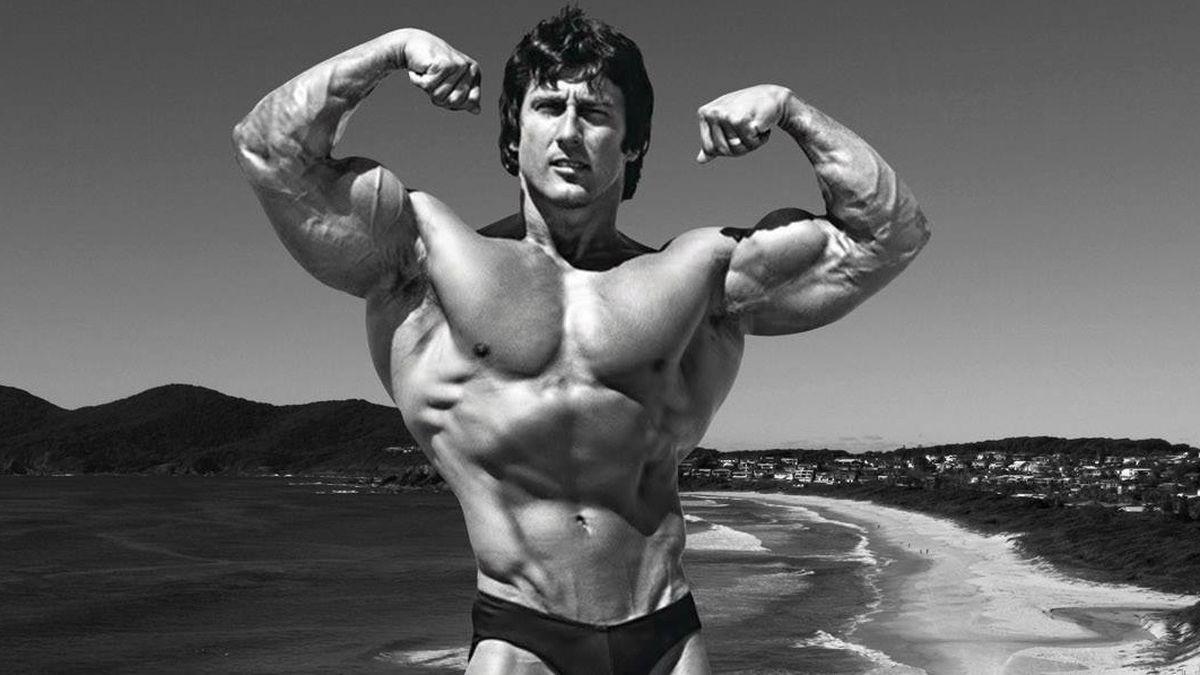 Osam trening pravila najbolje građenog čovjeka ikada