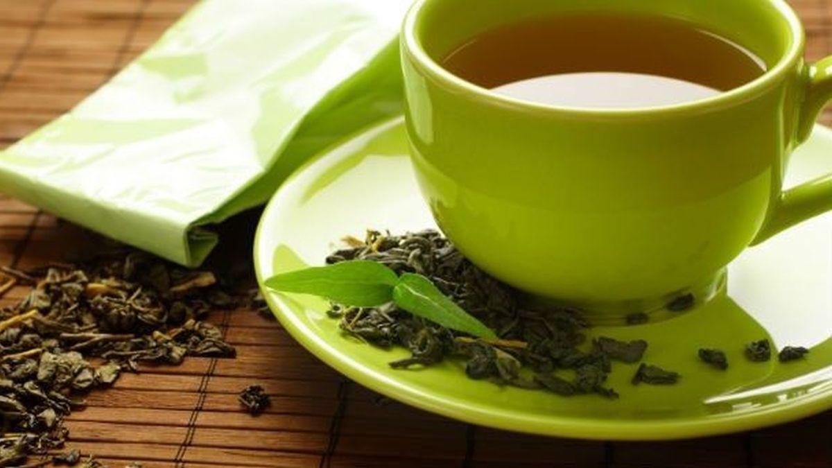 Zašto treba piti zeleni čaj?