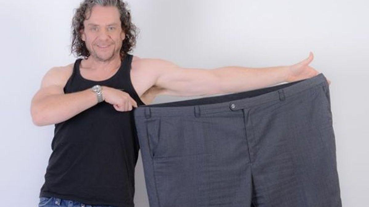 Čovjek koji je smršao 107 kilograma danas je uspješni fitness trener