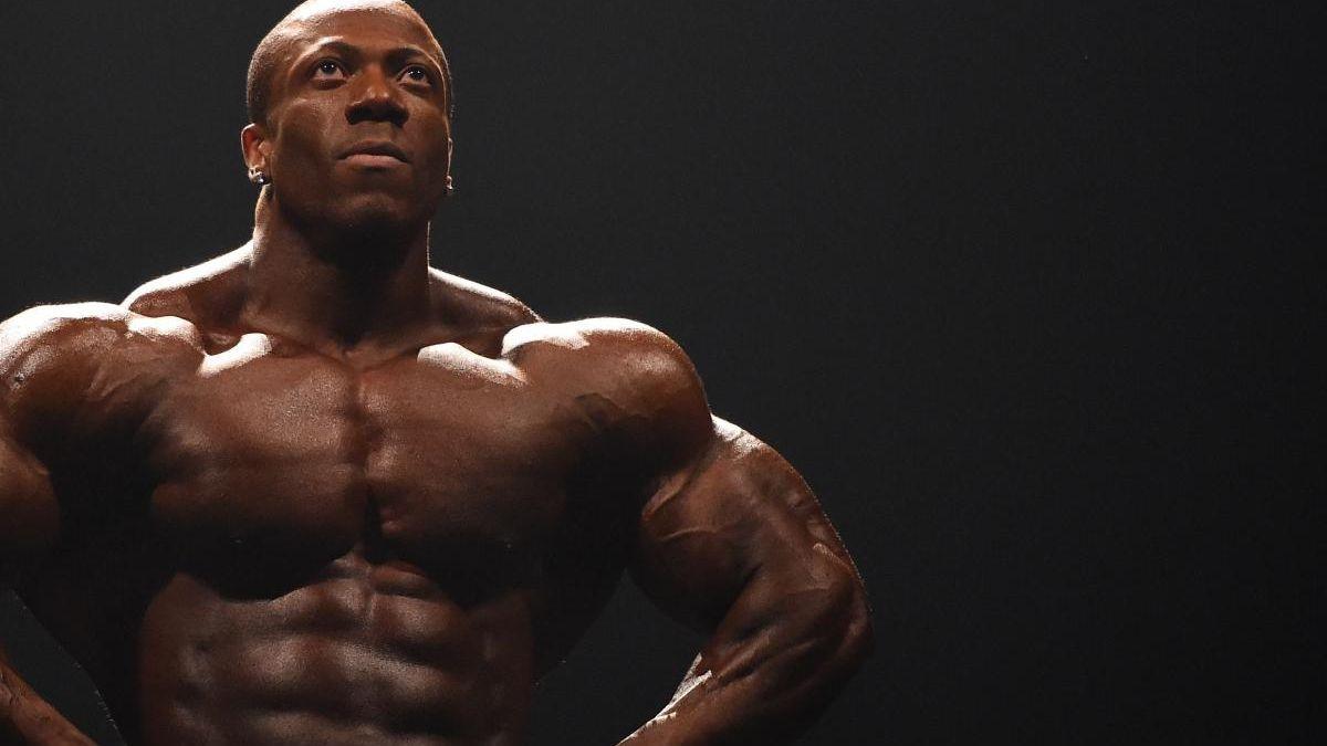 Najbolji bodybuilder svijeta pokazao promjene na tijelu tokom godine