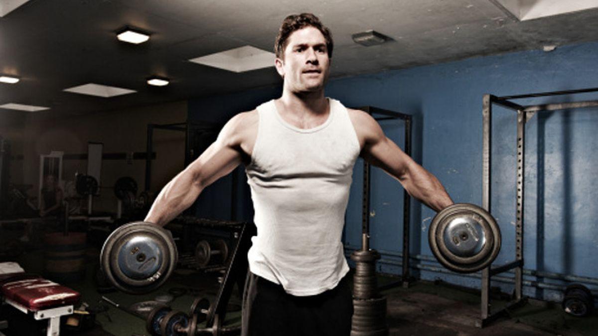 Greške koje činite dok trenirate