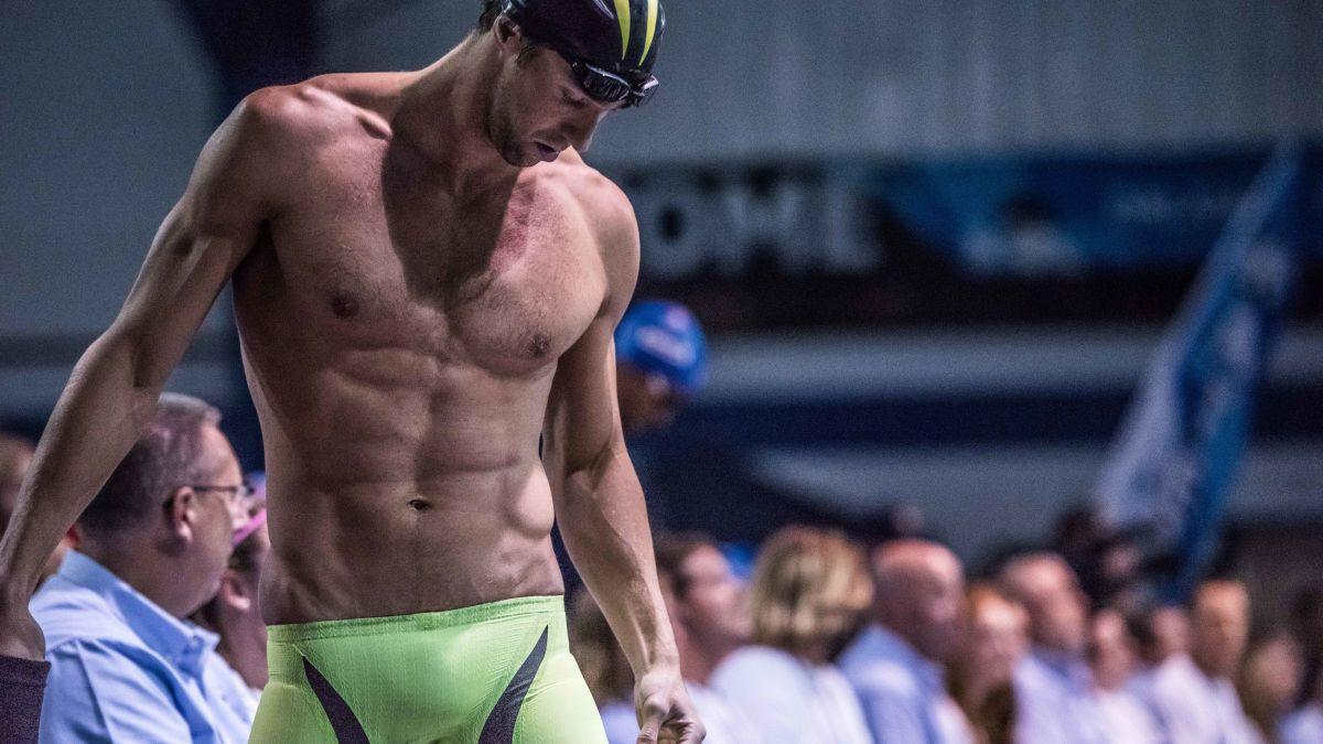 """""""Jedna stvar je zajednička za sve uspješne ljude"""": Michael Phelps zna kako se motivisati"""