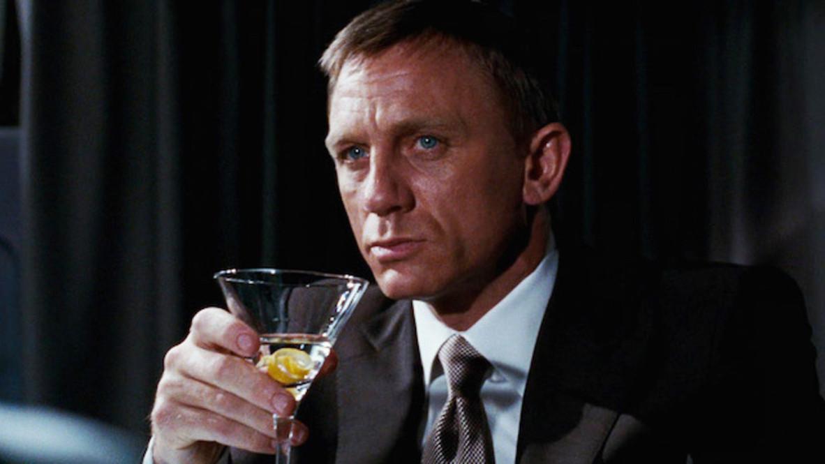 Najpoznatiji agent na svijetu je zapravo okorjeli alkoholičar
